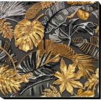 AB-795 Золотые тропики. Набор для вышивки бисером на холсте